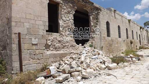 http://www.souriabaladi.com/images/news/201506/Aleppo_Citadel_MAY_2015_4.jpg